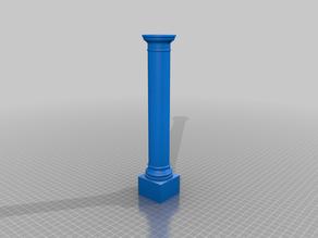 MAS Standard column
