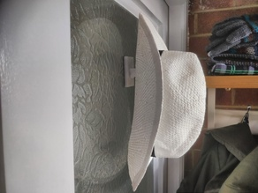Hat/Headphone Hanger (customisable)