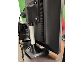 Stand monitor verticale