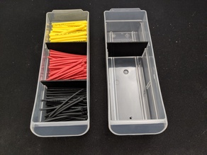 Divider for Tuff Store® Containers