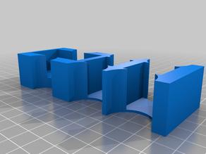 Zombicide Invaders Insert / Box Organizer