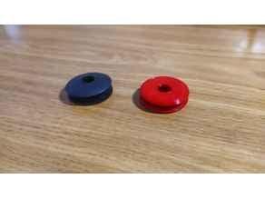Car mat clip