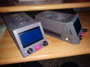 DARIO GHEZZI case arduino 2560 + ramps 1.4