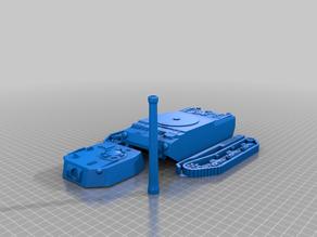 Panzerproject 21