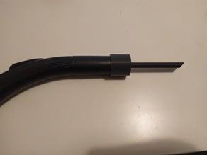 Vacuum Cleaner Crevice Tool