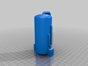 Modular building for 28mm miniature tabletop wargames(Part 17)