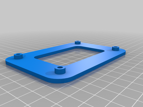 Cohesion3d Board Mount