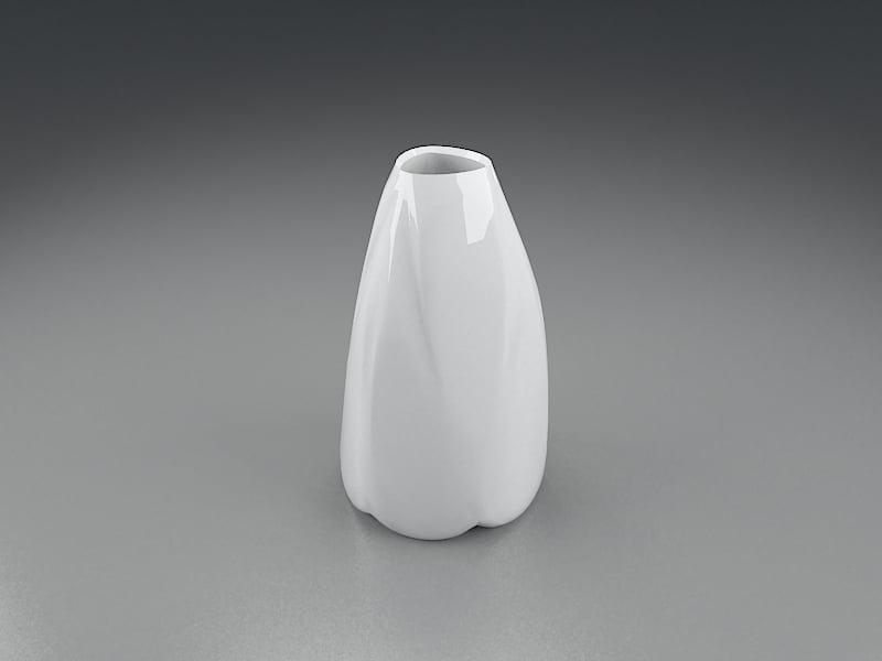 Mini Vase (Organic)