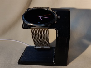 Fossil Gen 5 - Charger Watch Stand