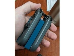 One Handed JoyCon Adapter
