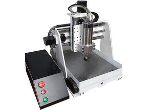 Máy CNC MAXCUT 3040 (Đục gỗ vi tính mini)