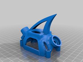 Caddx Vista Pod for Hyperlite Floss 3.0