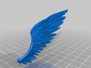 Pegasus wing asset