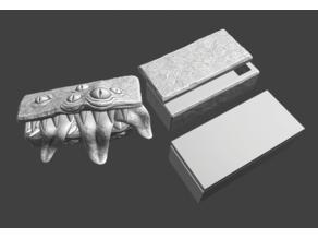Sarcophagus Mimic