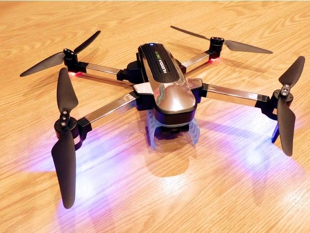 Pro Erhöhungsverlängerungsschutz Stativ Landing Bracket für Hubsan ZINO