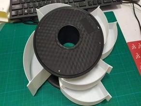 Filament Spool Drawer
