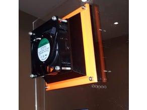 Fan Filtering Unit