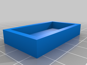 3D Printable Monitor / TV Stand!