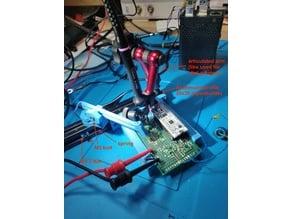 PCB testing fixture