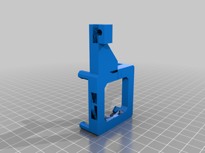 Filament Guide for Creality CR-10 Series