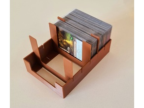 Card Storage Tray - MTG LCG Pokemon