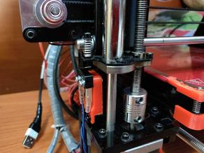 Z-axis limit switch support-rise, geeetech i3