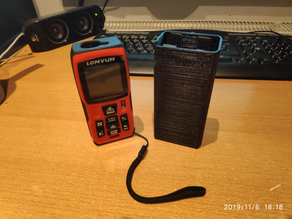 LV-50M Laser measuring protective case