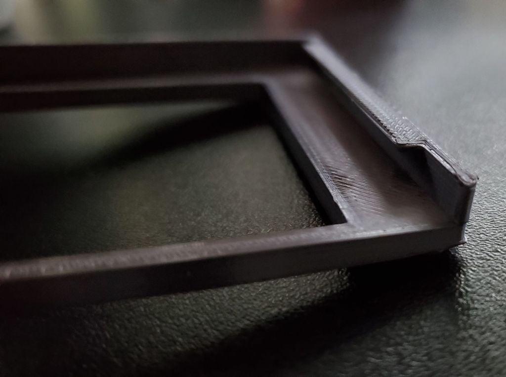 *Improved Base Only* Snap-on LCD Cover for Creality Ender-3/Ender-3s/Ender-3 Pro/Ender-5