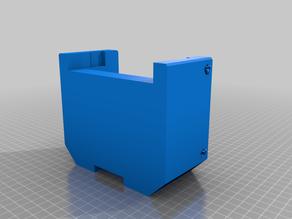 Smaller Printer Mod for Strombolter from Erdrick