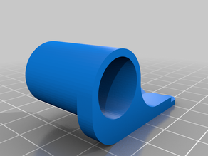 Extruder Filament guide for Ender 3 Pro