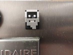Dwarf Fortress Magnet