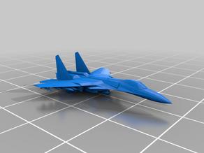 Strigon 33 Fighter