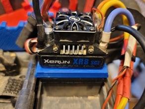 Arrma ESC Adapter Plate