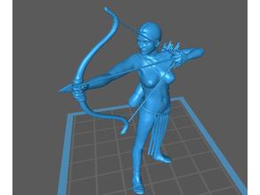 Archergirl