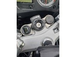 HealTech GIpro Gear Indicator - Honda VFR 800