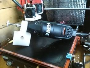 Ferm CTM1010 Lathe Adapter