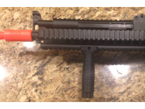 Airsoft Foregrip