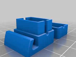 Filament Filter Clip