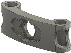 Hyperlite Glide SMA Adapter (Straight)