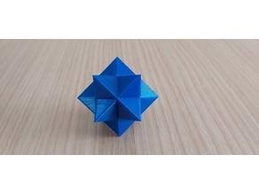 Puzzle Estrella