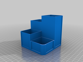 Hand Tool Organizer