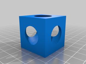 30x30x30 Test Cube