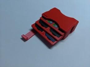 SD/MicroSD Wallet