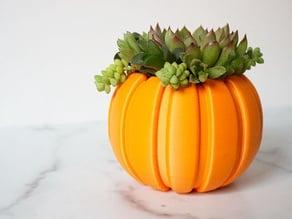 PrintAPot Pumpkin