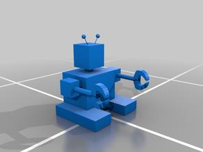 Generic CubeRobot