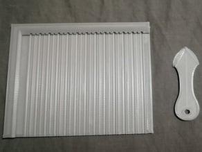 mini paper folder