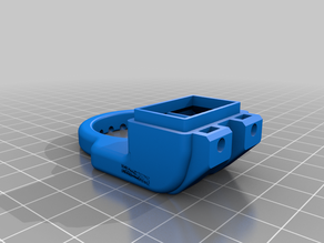 Fan Duct for Artillery Sidewinder X1 pluggable *Update V4* Remix