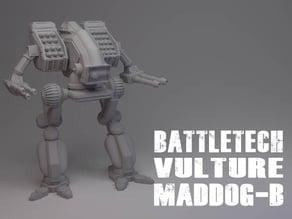MADDOG-B