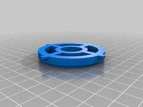 Anet A8 Spool Holder 52mm/57mm