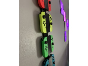 Nintendo Switch Joy-Con Wall Mount